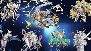 Sub's Choice Yugioh Constellar Deck January 2014