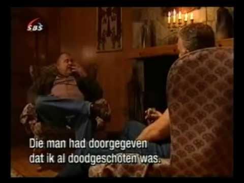 Charlie Da Silva 1 Peter R de Vries
