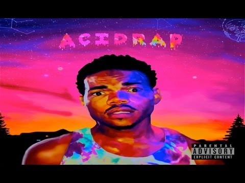 Chance The Rapper - Everybody's Something (ft. Saba & BJ The Chicago Kid) - Acid Rap (HQ W Download)