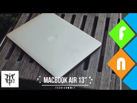 "MacBook Air 13"" Review - Is It Worth It in 2017?"