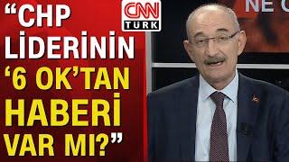 """Emin Pazarcı: """"Kılıçdaroğlu, Kuvayi Milliyecilerin yolunda değil, Ali Kemallerin yolunda gidiyor"""""""