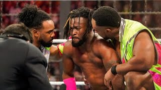 What Is Next For Kofi Kingston & The NXT Call-Ups? - Podcast