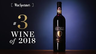 Video #3 Wine of 2018: Castello di Volpaia Chianti Classico Riserva 2015 download MP3, 3GP, MP4, WEBM, AVI, FLV November 2018