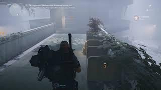 The Division 2 DLC Конвой экспедиция колледж Кенли библиотека(самодельное взрывное устройство)