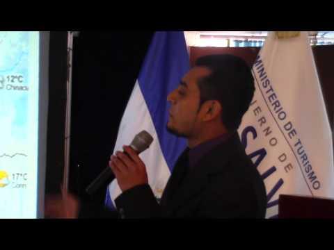 Lanzan nueva plataforma digital para aumentar el turismo en El Salvador