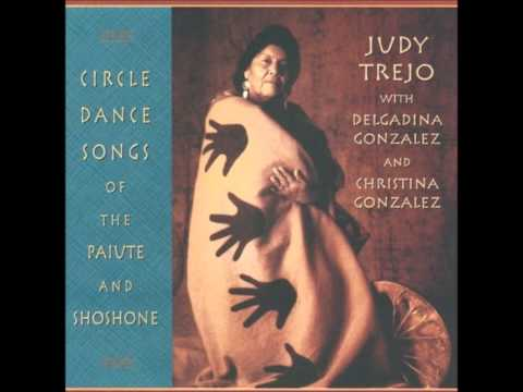 Shoshone Flag Song - Judy Trejo