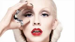 Christina Aguilera - Bionic ( Ringtone)