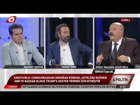 Türkiye'nin yeni dış politikası - Murat Özer & Murat B. Akkoyunlu