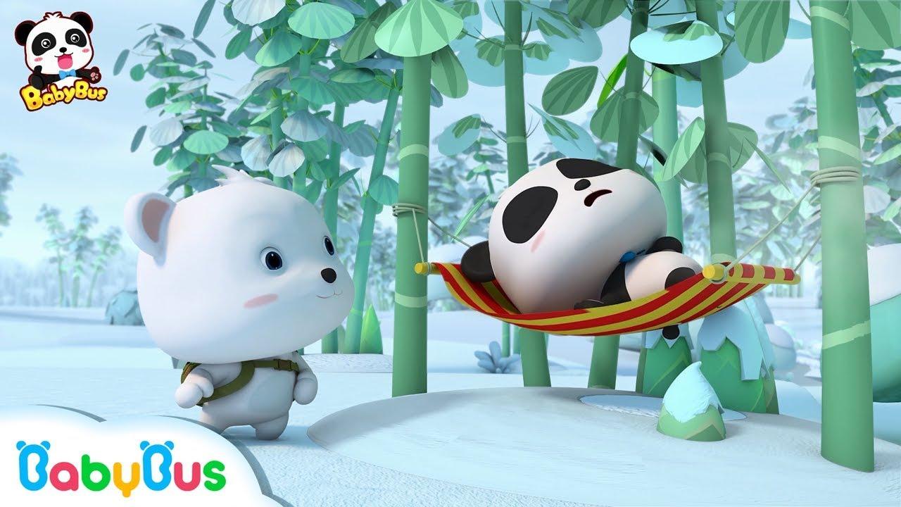 Who is the Real Panda Kiki? | Baby Panda's Magic Bow Tie | Magical Chinese Characters | BabyBus