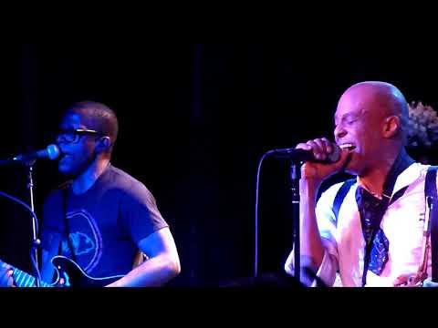 "Fishbone - ""Bonin' In The Boneyard"" - Live 02-02-2018 - Sweetwater Music Hall - Mill Valley, CA"