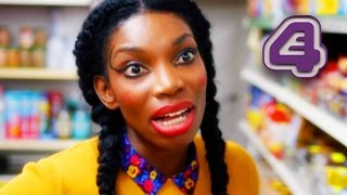 Chewing Gum   Brand New Series   Thursday 12th January 10pm   E4