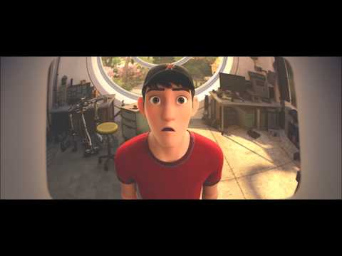 Big Hero 6 Tribute - Brother by Kodaline