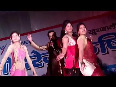 HD Hajara Debay Gori #Diwakar Dwivedi Stage Show||Pankaj Music,awdhi song