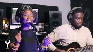 'Nfa Me Nko Ho' Cover - Yaa Yaa + Owuraku
