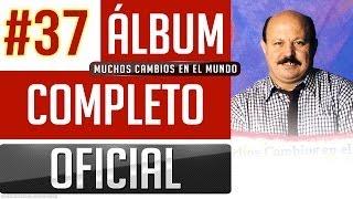 Marino #37 - Muchos Cambios En El Mundo [Album Completo Oficial]