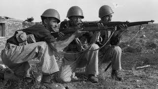La Seconda Guerra Mondiale a colori   Parte 2