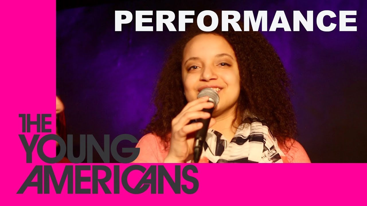 World Tour Spring 2019 Cast - The Young Americans Sing-Around (and Dance-Around)