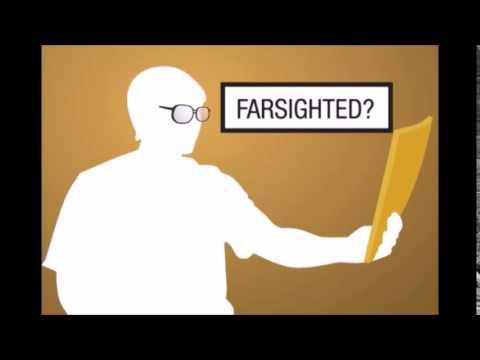 ba9d5d64fa7 Varifocal Glasses   Lenses Explained - YouTube