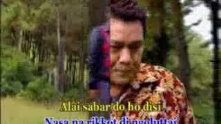 Arvindo Simatupang vol.2 - Dang Hasuhatan Burjumi Inang[Official Music Video]