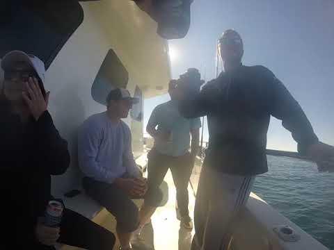 Mayport Majesty Deep Sea Fishing Charter 12 15 2019
