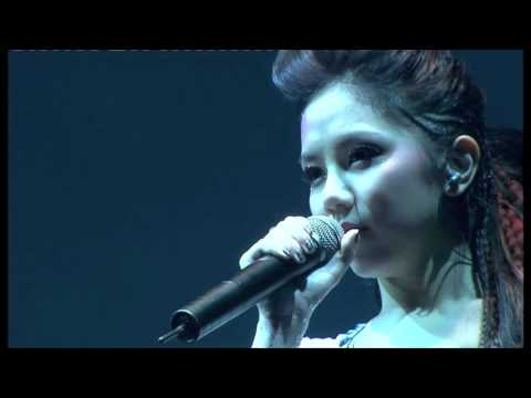 G.E.M.鄧紫棋 18 Live 演唱會(3) - I Will Always Love You !!!