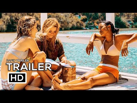 THE HONOR LIST Official Trailer (2018) Drama Movie HD