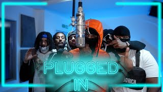 Horrid1 X Sav'O - Plugged In W/Fumez The Engineer | Pressplay