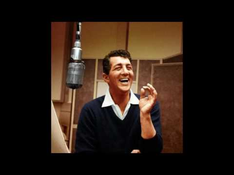 Dean Martin - Don't Give up on me.....