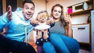 Aliyah's neues Kinderzimmer! 😍(Komplette Roomtour)