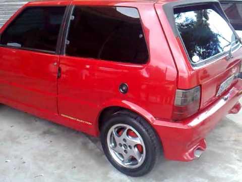 uno turbo ie a venda em curitiba carro 1995 completo top de linha youtube