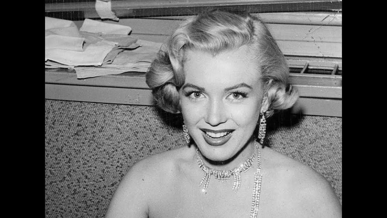 The Marilyn Monroe Story (Rare 1963 Documentary)