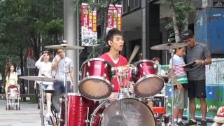20130616 李科穎 *炎亞綸-被忘錄*