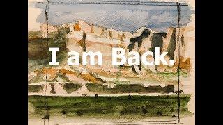 I'm Back And I Missed You