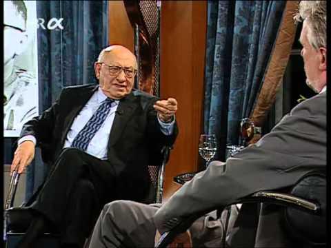 Lauter schwierige Patienten 01 - Reich-Ranicki über Bertolt Brecht (2001)