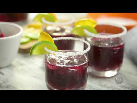 Tinto de Verano   Recetas Fáciles - Food Network Latinoamérica