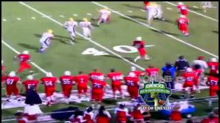 UVa-Wise Punt Return Stuns Emory & Henry