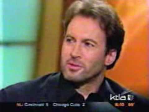 Scott Patterson on KTLA 2005