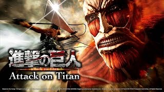 How To Download Attack On Titans : Wings Of Freedom (PC Game)