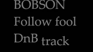 Bobson - Follow fool.wmv