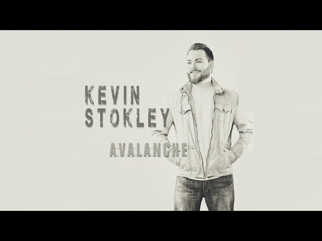 Kevin Stokley Avalanche Lyric Video Chords Chordify
