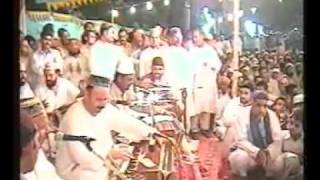Buss Yehi Soch K Pehron Na Raha kalam Pir Syed Naseer Ud Din Naseer (r.a) golra sharif part 1