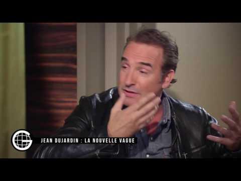 Le Gros Journal de Jean Dujardin : la nouvelle vague
