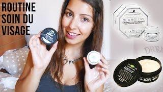 Routine soin du visage ( pour peaux sèches ) Thumbnail