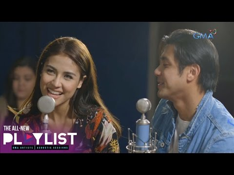 Playlist: Sanya Lopez and Rocco Nacino – Mahal
