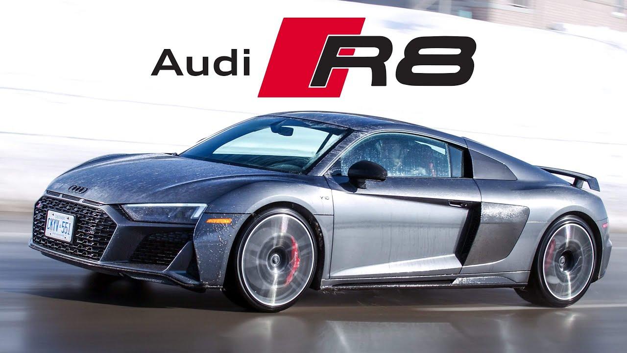 Kekurangan Audi R8 Spesifikasi