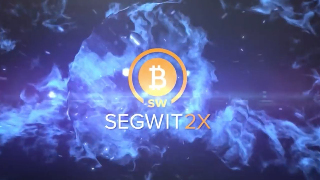 Its almost time for bitcoin segwit2x new promo video what do its almost time for bitcoin segwit2x new promo video what do you think block 501451 ccuart Images