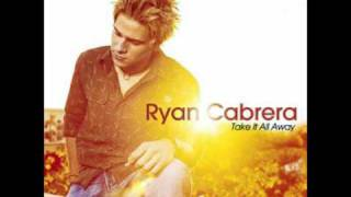 Watch Ryan Cabrera Lets Take Our Time video