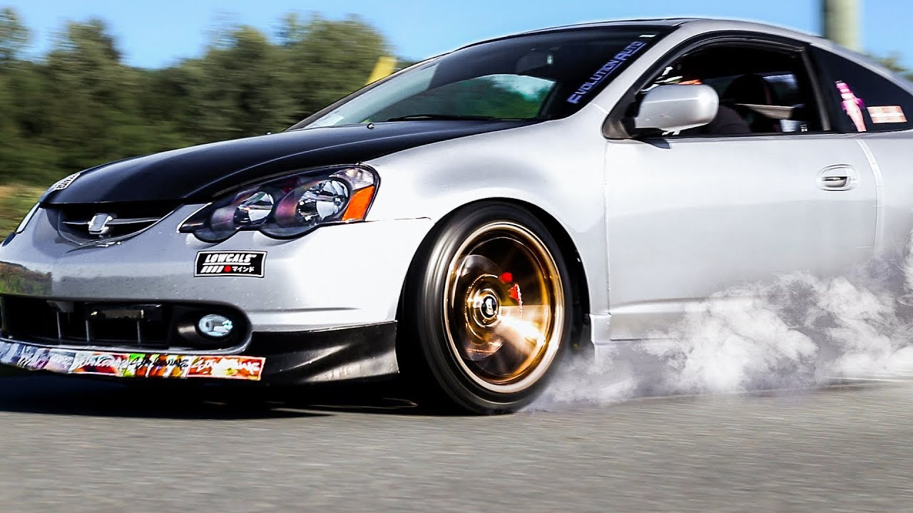 here s why you need to build a 9 000 rpm n a acura rsx right now  [ 1280 x 720 Pixel ]