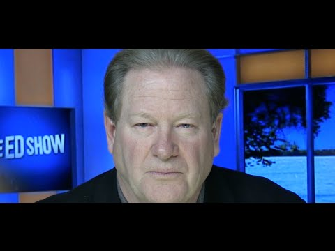 Ed Schultz News And Commentary: Tuesday The 27th Of October