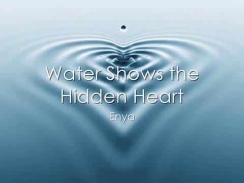 Enya - Water Shows the Hidden Heart - guitar cover
